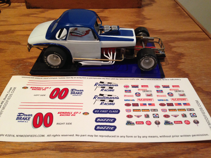 nymodifieds.com Decals