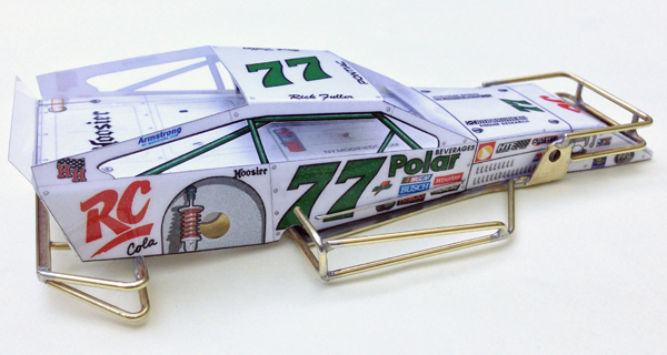 Model Scales besides 262282109900 furthermore 24 Sprint Car 21829 furthermore Page 2 in addition Nymodifieds. on 1 32 dirt slot cars