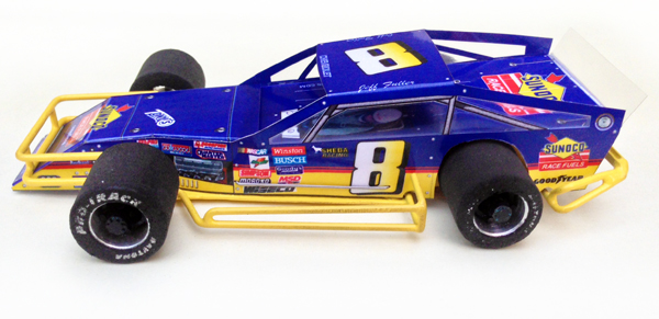 Ny Modifieds Asphalt Modified Slot Cars
