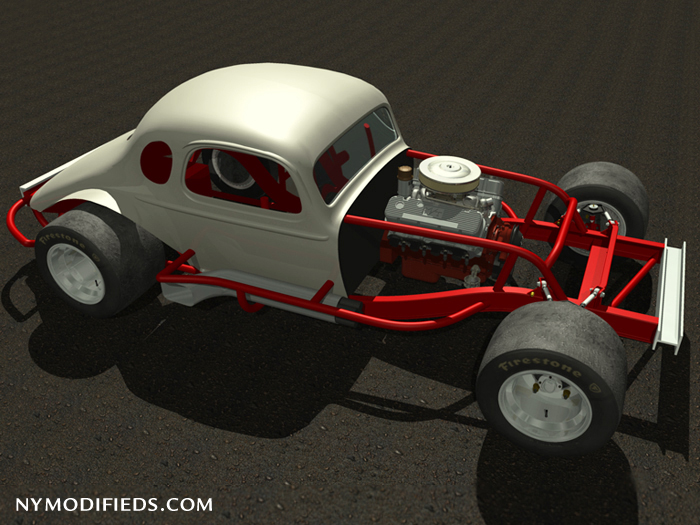 nymodifieds.com 3D Modified